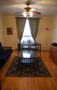 LACHINE WATERFRONT FURNISHED 3 1/2, GRANITE, SATELLITE, WiFi West Island Greater Montréal image 2