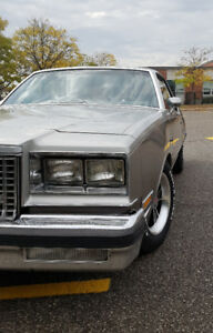 Cleanly Modified 1980 Buick Regal Limited
