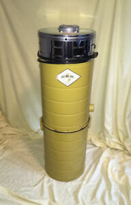 Refurbished AstroVac Central Vacuum Cleaner