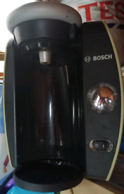 Bosch Tassimo machine