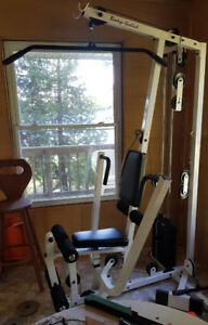 Body Solid Home Gym EXM1500S (Delivery)
