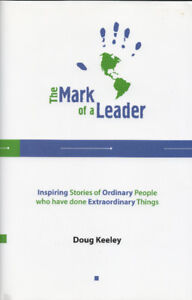 The Mark of a Leader