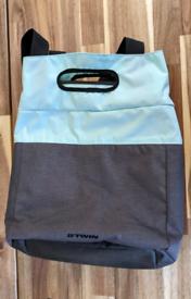 15L cycling pannier bag