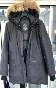 Canada Goose Down Parka - Confirmed Authentic