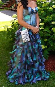 Robe de bal/ Prom dress
