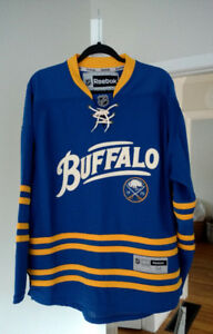 Buffalo Sabres  Jersey - Brand New with Tags (Size M)