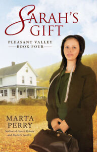 Sarah's Gift by Marta Perry Book