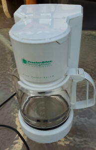 Gently-used 12-cup COFFEE MAKER -- Priced to Sell!