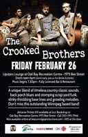 The Crooked Brothers
