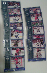 Tim Hortons 2016-17 Hockey Cards Full Set + Extras! 134 Cards! Prince George British Columbia image 4