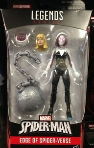 Marvel Legends Series Spider-man - Spider-Gwen