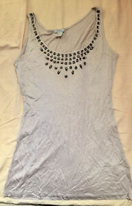 Embellished Top from H and M London Ontario image 1