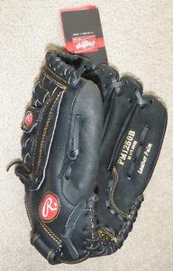 Rawlings Playmaker Series Baseball Glove (New)