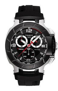 Tissot t race noir authentique