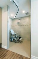 Accessible Renovation & Design - Seniors & Physically Disabled