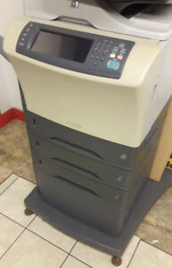 HP LASERJET PRINTER FOR SALE!
