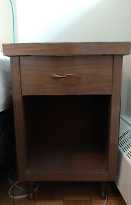 Moving sale - Night stand (bedside)