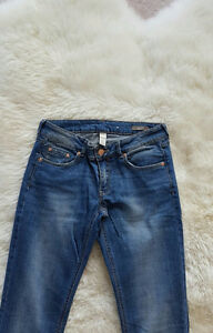 BRAND NEW Mango and Blue Label jeans from Europe