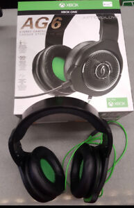XBOX ONE Afterglow Gaming Headset
