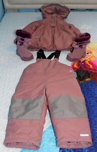 MEXX COMPLETE WINTER SUIT