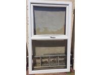 Household external door, window and sink