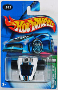 Hot Wheels Fatbax 1/64 Jackrabbit Special Diecast Car