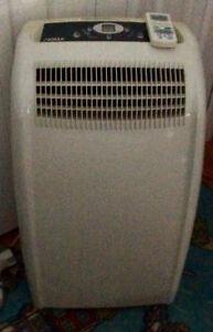 Climatiseur déshumidificateur ventilateur portatif 12000 BTU