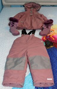 Mexx complete winter suit & boots