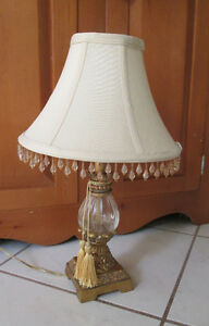 Lamps for Sale- stained glass and other beautiful lamps Kitchener / Waterloo Kitchener Area image 4