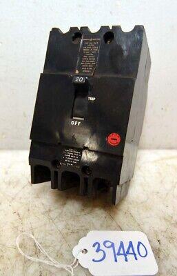 QC60 Zinsco Sylvania UBIZ260 2p 60a 120//240v Circuit Breaker NEW 1yr Warranty