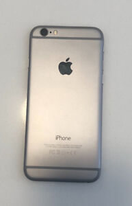 IPhone 6 - 64G, Unlocked and Mint Condition