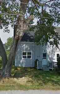3 bedrooms two stories company house, HALF RENT SECOND MONTH!!!