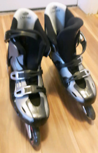 MEN'S ABT-LITE SIZE 10 ROLLERBLADES FOR SALE