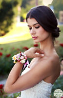 Floral Crowns & Prom Corsages - PROMOTIONAL PRICE