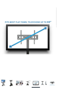 Mobile TV Mount/Stand