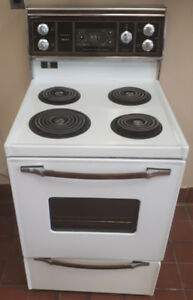 Kenmore Mark 3 Apartment Condo Sized Electric Stove