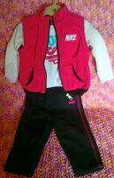 Nike Girl's Outfit