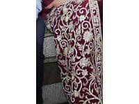 Asian Wedding Dress/ Bridal/ Casual wear