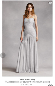 Brand new Vera Wang bridesmaid dress