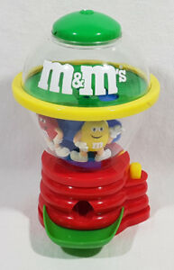 M&M Candy Dispenser Spinner