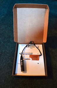 David Gage Realist upright bass pickup. $230 no trades.