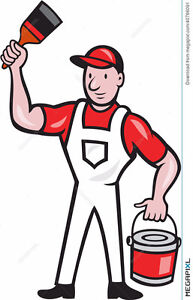 **EXPERIENCED PAINTERS AVAILABLE @ GREAT RATES!!!**