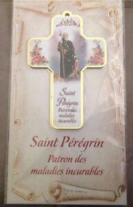 Croix Saint Pérégrin