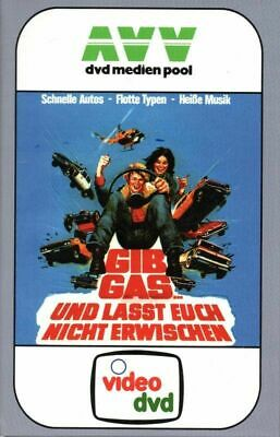 Grand Theft Auto (1977) - Hardbox - DVD - Ron Howard, Nancy...