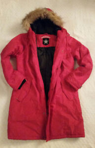 Nice warm coat for sale