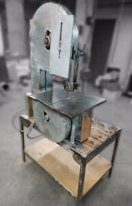 Band Saw for wood and metal