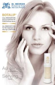 Botalip ® – Crème contour des lèvres