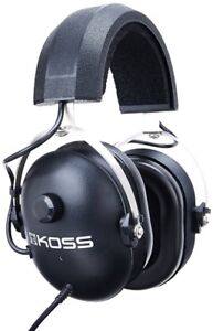 Koss QZ-99 Noise Reduction Stereophone