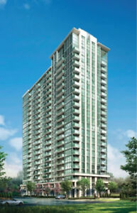 MISSISSAUGA- BOOK YOUR BRAND NEW CONDO WITH ONLY 5% DOWN PAYMENT