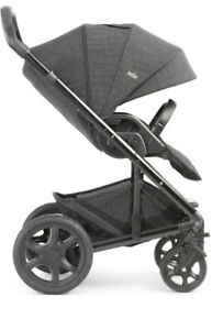 Joie chrome dlx stroller for sale